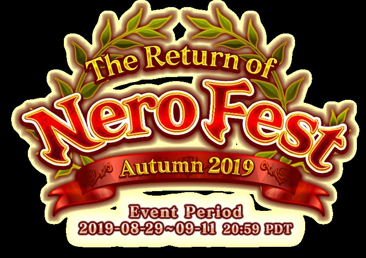 Nerofest2019